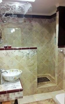 Трехкомнатная квартира в центре Сочи на Цюрупы с ремонтом - Фото 4