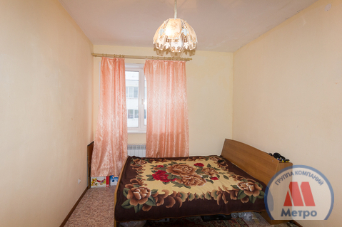 Квартира, ул. Парковая, д.12 - Фото 1