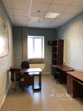 Офис в Новосибирская область, Новосибирск Комсомольский просп, 1а . - Фото 1