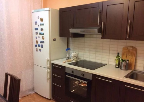 Объявление №50354615: Сдаю 1 комн. квартиру. Нягань, ул. Чернышова, 14,