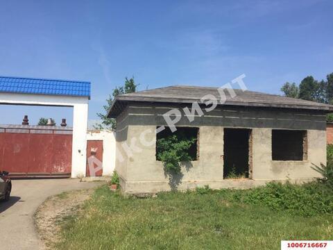 Продажа склада, Краснодар, Совхозная - Фото 2