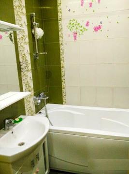 Сдается 2-х комнатная квартира в новом доме ул. Калужская 26 - Фото 4