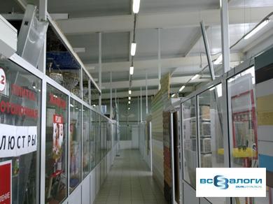 Продажа торгового помещения, Тамбов, Ул. Елецкая - Фото 4