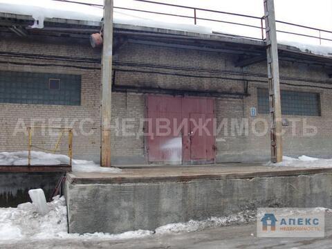 Аренда помещения пл. 680 м2 под склад, Электросталь Горьковское шоссе . - Фото 4