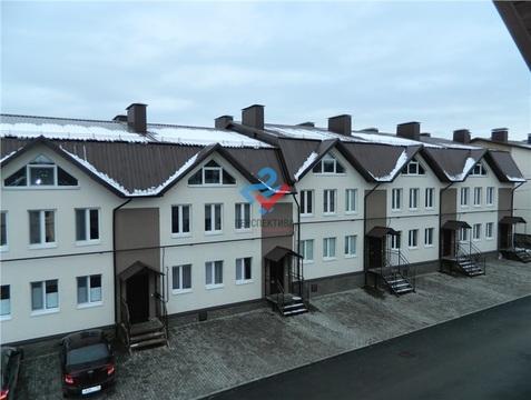 Таунхаус в Деме, Продажа домов и коттеджей в Уфе, ID объекта - 503068833 - Фото 1