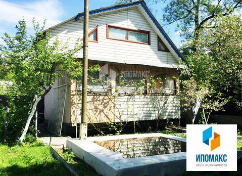 Продается дом в СНТ Железнодорожник - Фото 1