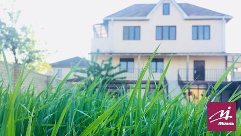 Продается дом в Краснослободске, ул Свердлова - Фото 1
