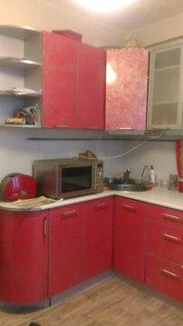 Продажа 1-комнатной квартиры, 33.7 м2, Октябрьская, д. 24 - Фото 4