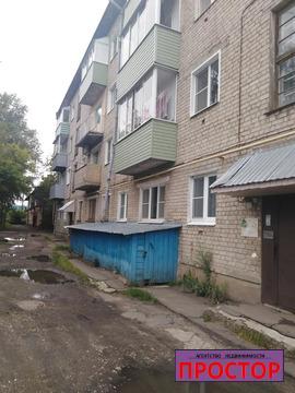 Объявление №50045472: Продаю 1 комн. квартиру. Кинешма, Виноградова, 6,