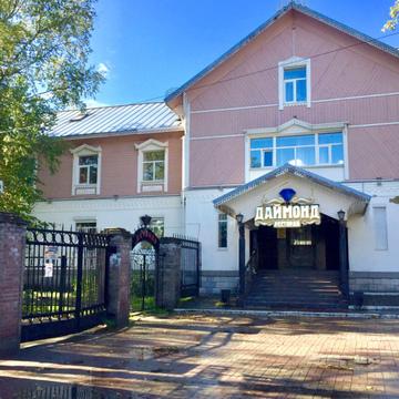 Продажа коммерческой недвижимости-Здание 1575 кв.м с зем.уч.13,5 соток - Фото 2