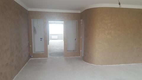 Продается квартира 133 кв.м, элитный дом, в центре Пятигорска - Фото 3