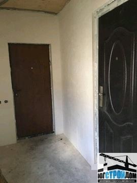 Продам дом 1-этажный дом 35 м ( газоблоки ) на участке 1 сот. , . - Фото 4