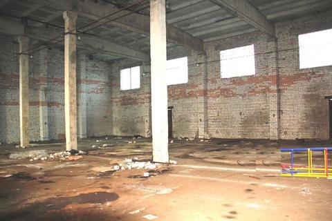 Сдам холодный склад с пандусом 860 кв.м. - Фото 4