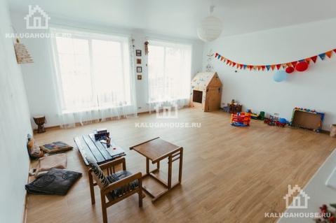 Аренда дома, Калуга, Деревня Верховая - Фото 3