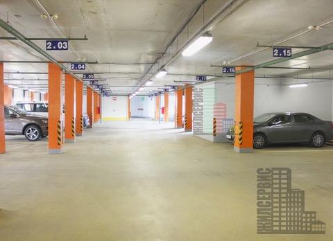 Офисные помещения (275м - 3435м) в БЦ у метро Калужская на Научном - Фото 5