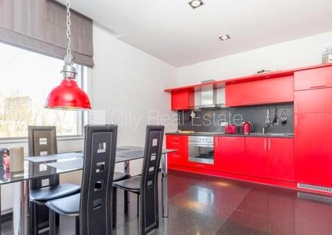 Продажа квартиры, Улица Заубес - Фото 5