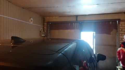 Продам двухэтажный гараж - Фото 4