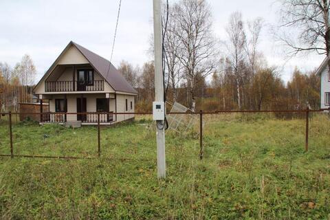 Продается 2-этажный коттедж в Александровском районе. - Фото 1