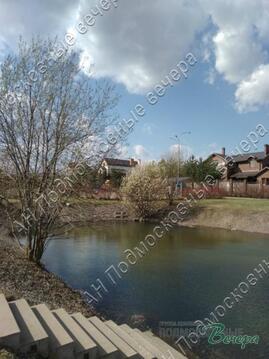 Калужское ш. 14 км от МКАД, Фоминское, Таунхаус 175 кв. м - Фото 4