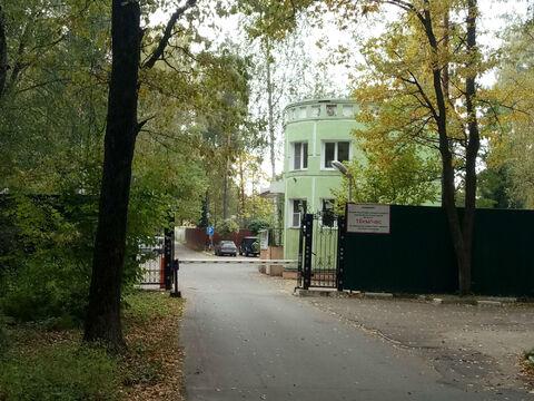 Рублево-Успенское ш. 17км. п. Горки-2 участок 21.53 сотки. - Фото 1