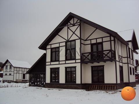 Продается дом, Новорижское шоссе, 48 км от МКАД - Фото 3