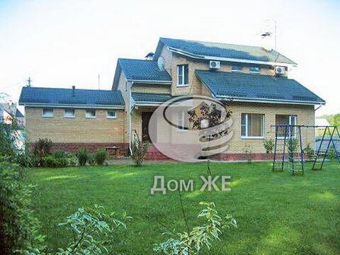 Аренда дома, Мещерино, Ленинский район - Фото 1
