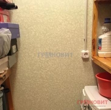 Продажа квартиры, Новосибирск, Тополёвая - Фото 2
