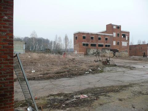 Комплекс нежилых зданий 7020,9 кв. м. - Фото 3