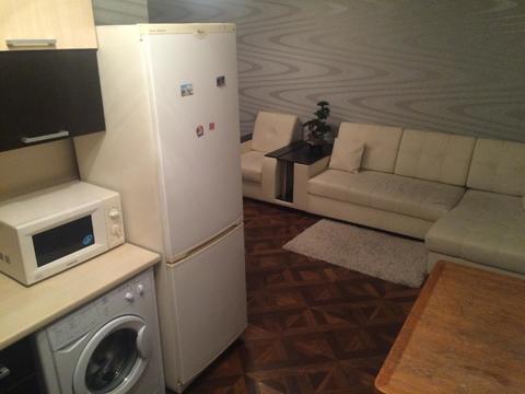 Посуточная сдача квартиры Белгород - Фото 4