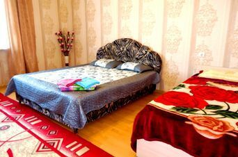 Аренда квартиры посуточно, Чита, Ул. Красноармейская - Фото 2