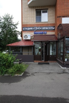Помещение в Куркино, ул. Родионовская, дом 5 - Фото 2