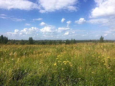 1,5 гектара кфх с прекрасным видом на Переславль и озеро - Фото 3