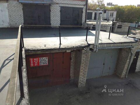 Продажа гаража, Подольск, Ул. Курская - Фото 2
