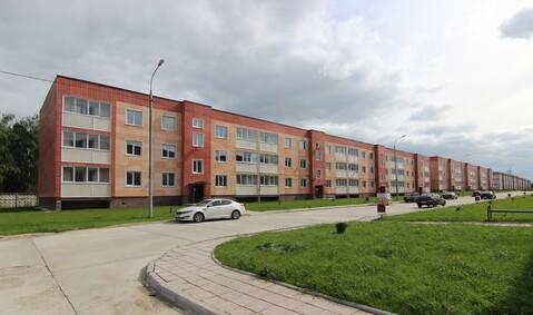 Продается 2-комнатная квартира г. Кашира - Фото 2