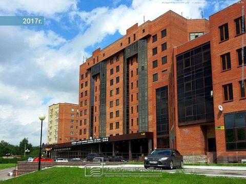Продается Нежилое помещение. , Тольятти г, улица Маршала Жукова 35 - Фото 1