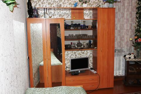Продаётся 1-х комн. квартира в п.Малое Василево, ул.Комсомольская - Фото 2