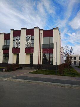 Продам 2-этажн. таунхаус 103 кв.м. Тюмень - Фото 1