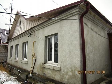 Дом г Электросталь, ул Металлургов, 5 - Фото 1