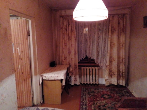 Продам 2-х комн. квартиру в верхней зоне Каширы-2 - Фото 4