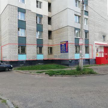 Продажа торгового помещения, Ярославль, Ул. Ляпидевского - Фото 3