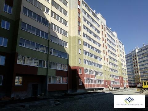 Продам двухкомнатную квартиру Дзержинского 19 стр 49 кв.м 1 эт 1750т.р - Фото 1