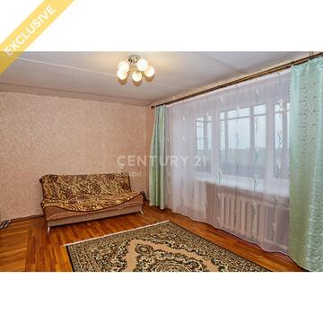 Продажа 2-к квартиры на 10/14 этаже на ул. Калинина, д. 73 - Фото 1