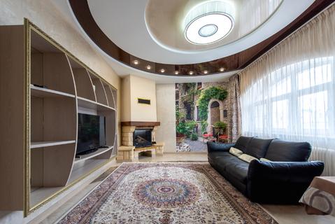Срочная продажа квартиры в клубном доме с изысканным дизайном! - Фото 2