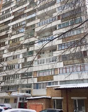 Квартира на Семеновской - Фото 1