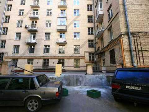 Продажа квартиры, м. Маяковская, Ул. Каретный Ряд - Фото 3