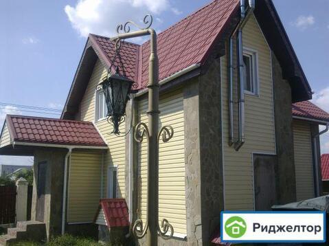 Аренда дома посуточно, Часовня, Истринский район - Фото 1