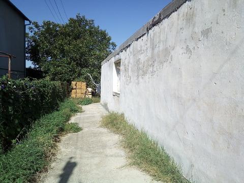 Продам участок Симф. р-н Гвардейское улица Юбилейная - Фото 1