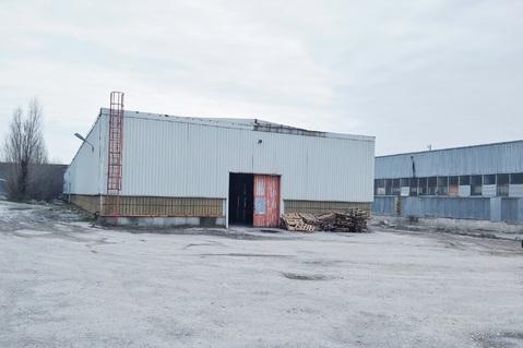 Продаётся складская база в Новороссийске в Кирилловской промзоне 7,2га - Фото 5