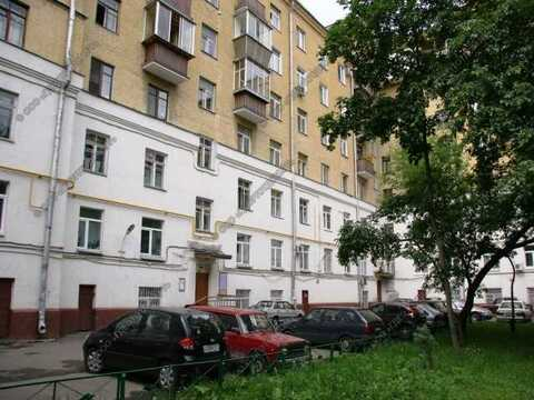 Продажа квартиры, м. Семеновская, Ул. Фортунатовская - Фото 4