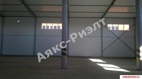 Продажа склада, Краснодар, Магаданская - Фото 4